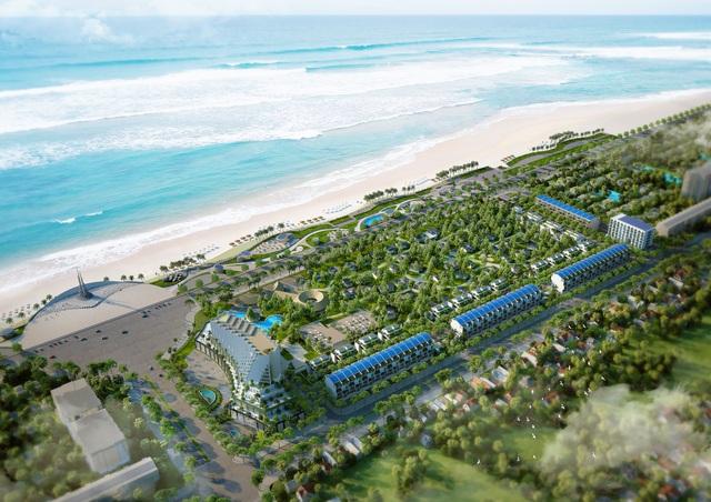 Sau thời của Đà Nẵng, Nha Trang: Đâu là điểm đến mới trên bản đồ bất động sản biển? - 1