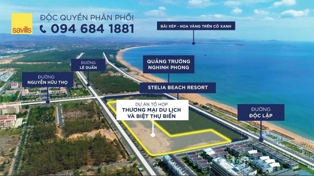 Sau thời của Đà Nẵng, Nha Trang: Đâu là điểm đến mới trên bản đồ bất động sản biển? - 2