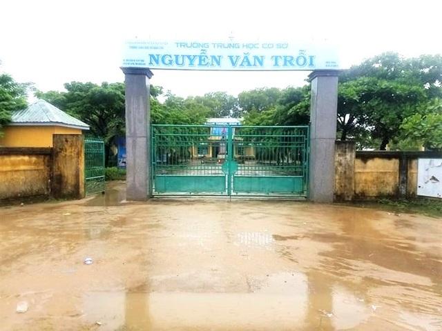 Một ca nghi bệnh bạch hầu ở Quảng Nam