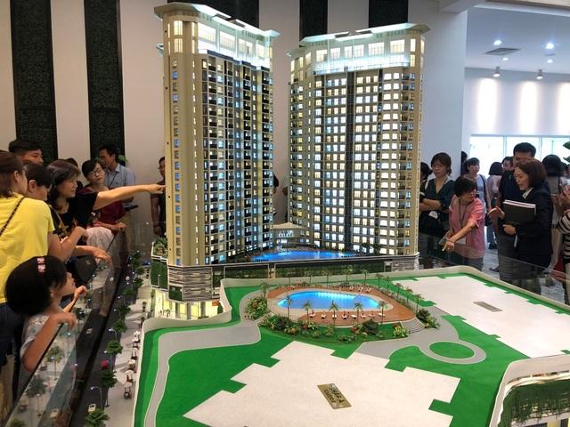 """Trải nghiệm căn hộ có chất lượng tiêu chuẩn Nhật Bản tại """"thành phố mới """" Bình Dương - 1"""