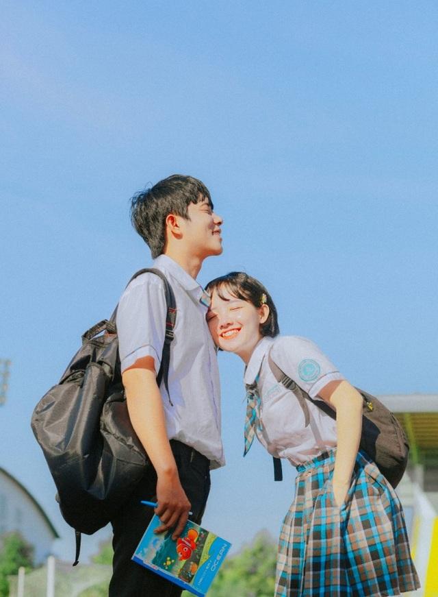 """Bộ ảnh chuyện tình gà bông của cặp đôi Đồng Nai gây """"sốt"""" mạng - 4"""