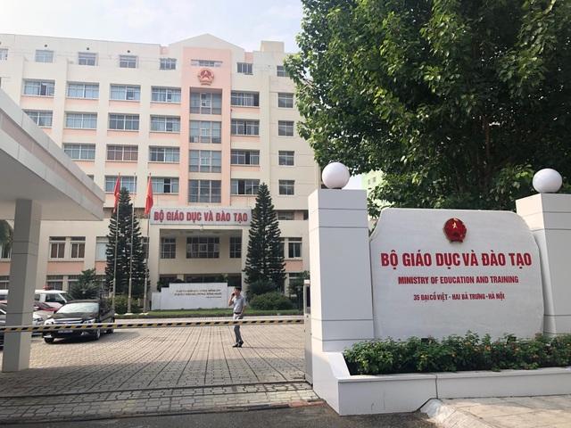 Bộ GDĐT phân công người phụ trách công việc của cố Thứ trưởng Lê Hải An - 1