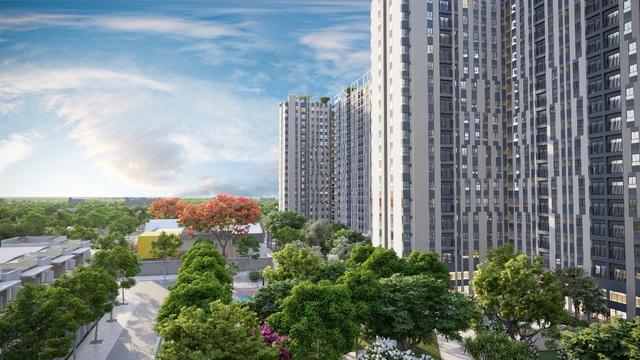 Hiện thực hóa giấc mơ sống xanh theo phong cách Singapore - 2
