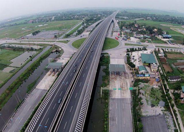 """Cao tốc Bắc - Nam: """"Nới"""" điều kiện đấu thầu, chấp nhận nhà đầu tư nội có vốn ngoại - 1"""