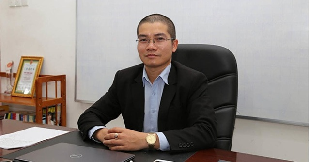 Nguyễn Thái Luyện chỉ đạo nhân viên gây rối? - 2