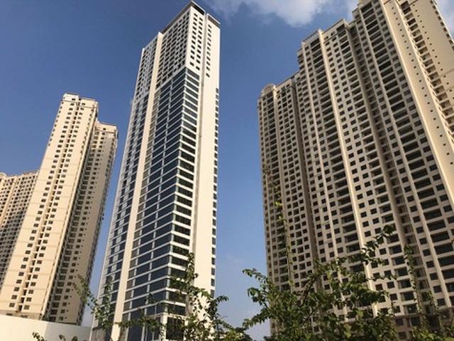 Giới siêu giàu tăng thứ 4 thế giới, chung cư hạng sang trên đà tăng giá - 1