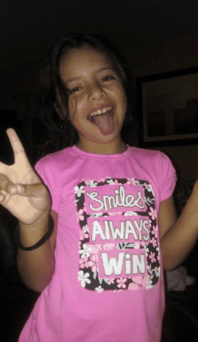Bé gái 10 tuổi tự tử sau khi bị bắt nạt ở trường - 2