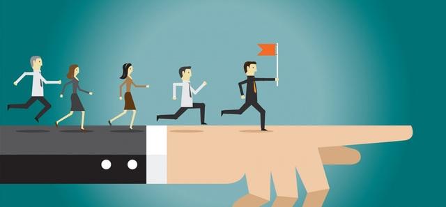 Công thức 1% + 4%= 96% tạo nên nhà lãnh đạo kiệt xuất - 3