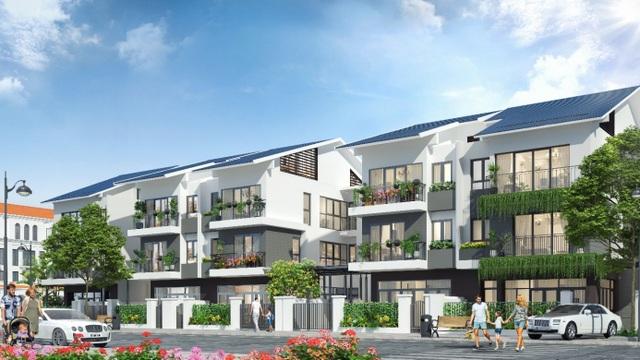 Sol Lake Villa: Thiết kế xanh cho cuộc sống an lành - 1