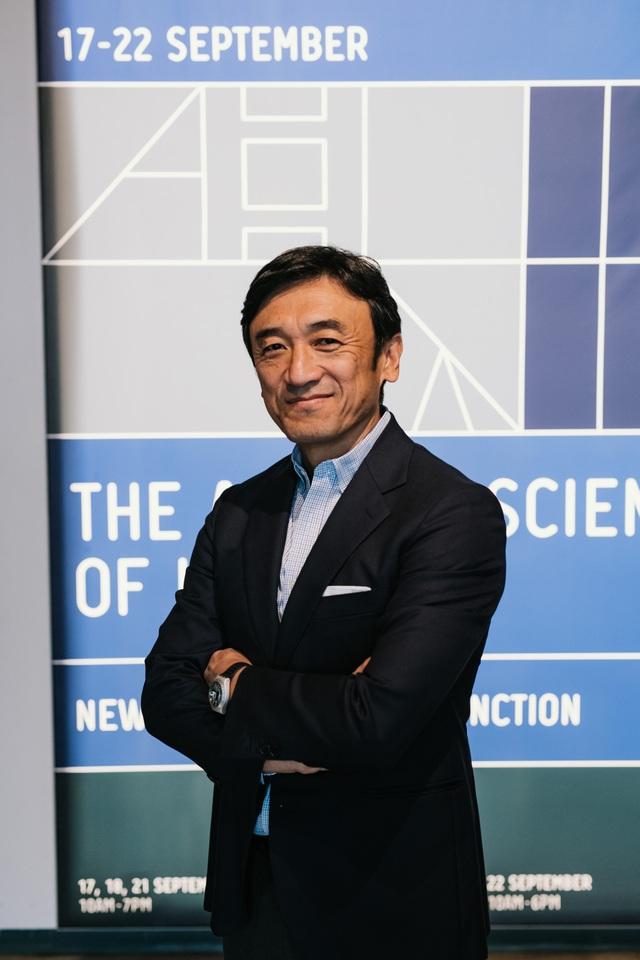 Ông Yukihiro Katsuta – Phó Chủ tịch cấp cao Tập đoàn Fast Retailing: Việt Nam là thị trường quan trọng của UNIQLO - 2