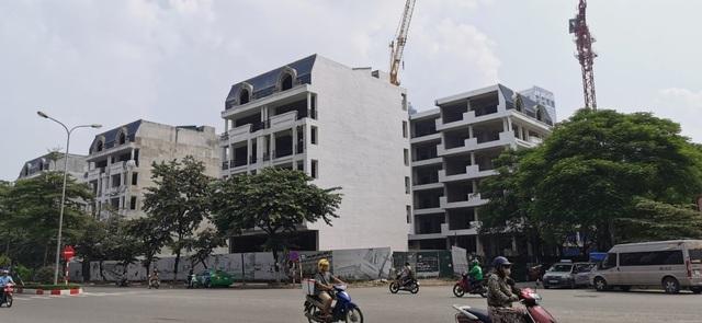 Phó Thủ tướng kết luận, toà án đã xử nhưng Hà Nội vẫn chỉ đạo giải quyết (!?) - 3