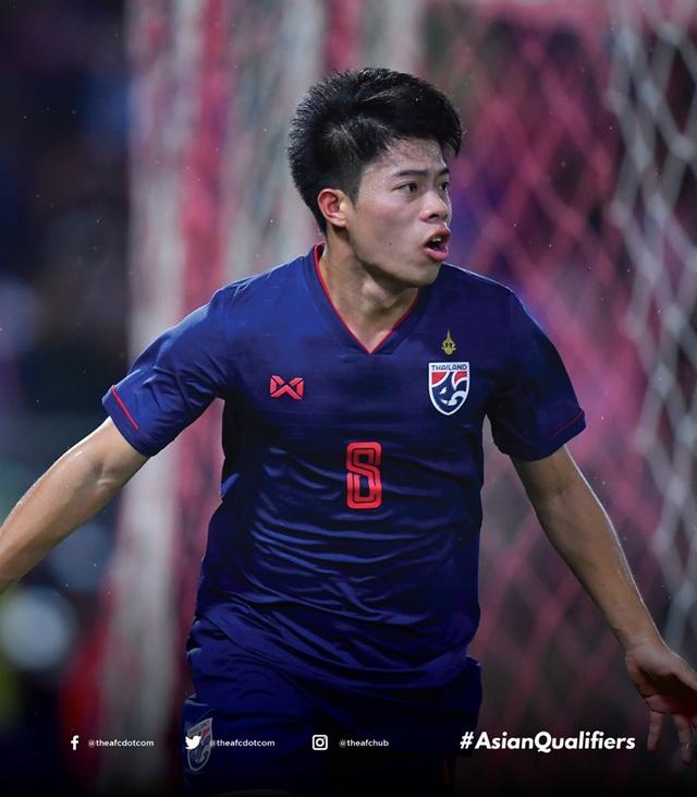 Cổ động viên Thái Lan chê đội tuyển Việt Nam không cùng đẳng cấp - 2