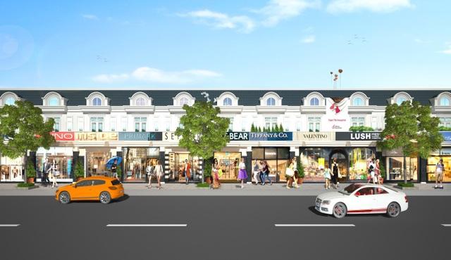 Golden Future City khuấy động thị trường bất động sản Bàu Bàng - 3