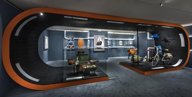 Hermès Heritage - In Motion: Hành trình di sản dừng chân tại thủ đô Hà Nội - 1