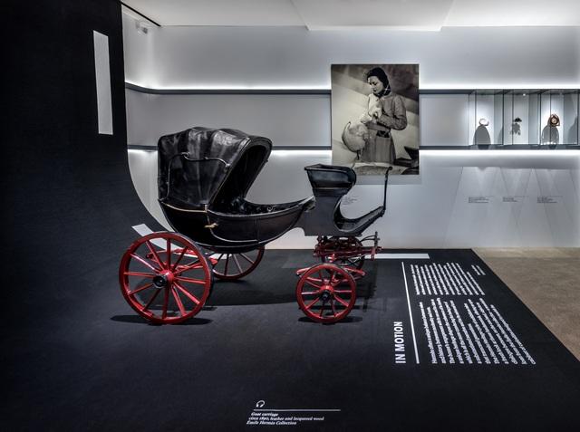 Hermès Heritage - In Motion: Hành trình di sản dừng chân tại thủ đô Hà Nội - 4