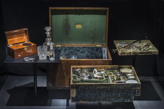 Hermès Heritage - In Motion: Hành trình di sản dừng chân tại thủ đô Hà Nội - 6