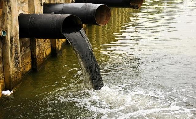 Nước bẩn giết nhiều người hơn cả chiến tranh - 1