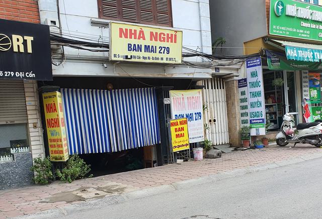 Dân Hà Nội kéo nhau ra nhà nghỉ tắm giặt, tốn tiền triệu mỗi ngày cho sinh hoạt - 3