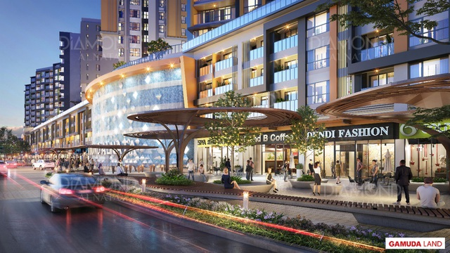 Gamuda Land ra mắt dòng sản phẩm sáng tạo Skylinked Villa - 1