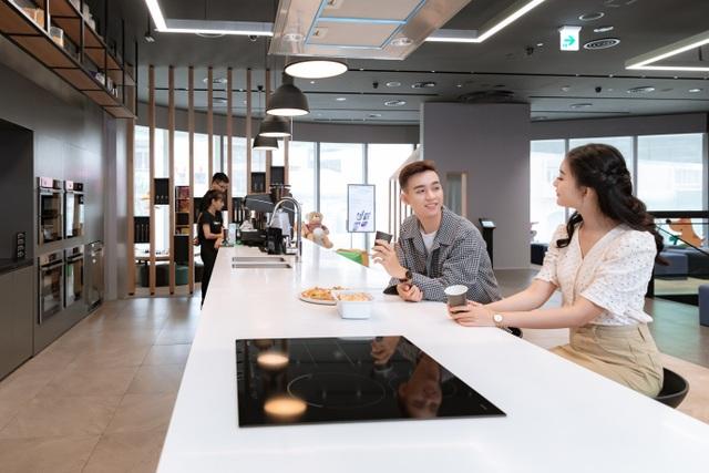 Samsung 68: Điểm nhấn khác biệt khẳng định tâm huyết của Samsung tại Việt Nam - 2
