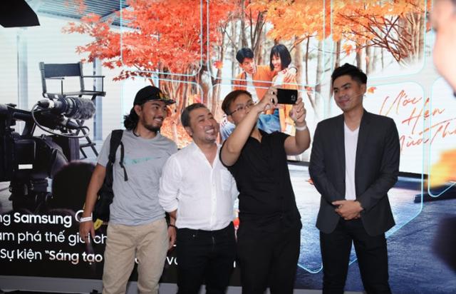 Samsung 68: Điểm nhấn khác biệt khẳng định tâm huyết của Samsung tại Việt Nam - 3