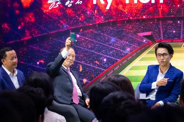 Samsung 68: Điểm nhấn khác biệt khẳng định tâm huyết của Samsung tại Việt Nam - 4
