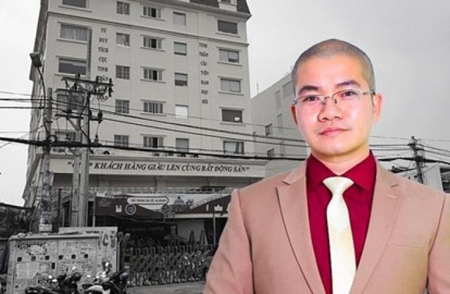 Nguyễn Thái Luyện xúi giục nhân viên công ty Alibaba phạm tội? - 1