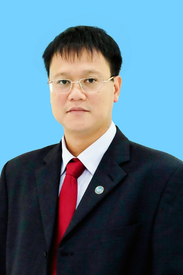 Xót thương thầy giáo tâm huyết, người lãnh đạo tận tụy - Thứ trưởng Lê Hải An - 1