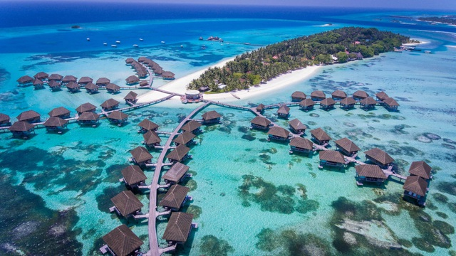 Không phải tài nguyên, cách làm du lịch mới tạo ra những thiên đường - 4