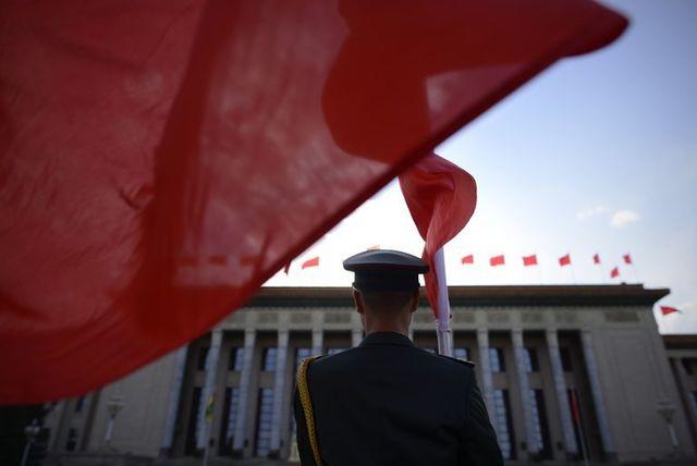 """Chiến dịch """"giăng lưới"""" vây bắt gián điệp Trung Quốc của Mỹ - 1"""