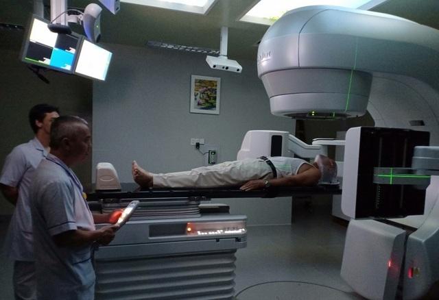 Ứng dụng trí tuệ nhân tạo điều trị ung thư, còn nhiều rào cản - 2