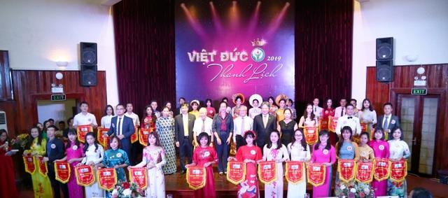 Lần đầu nhân viên y tế Bệnh viện Việt Đức thi người đẹp thanh lịch - 1