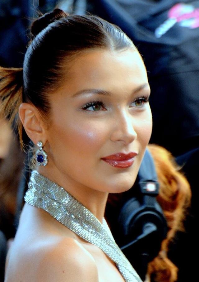 10 gương mặt nữ giới đẹp nhất theo chuẩn tỷ lệ vàng - 1