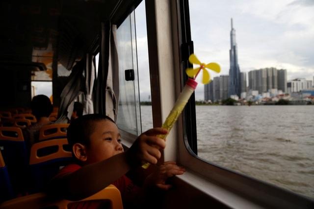 Người Trung Quốc bế tắc trong việc mua bất động sản ở Việt Nam, vì sao? - 1