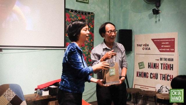 Chuyện chưa kể về Lê Công Tuấn Anh khi đóng nhạc sĩ Trịnh Công Sơn - 4