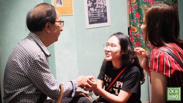 Chuyện chưa kể về Lê Công Tuấn Anh khi đóng nhạc sĩ Trịnh Công Sơn - 5