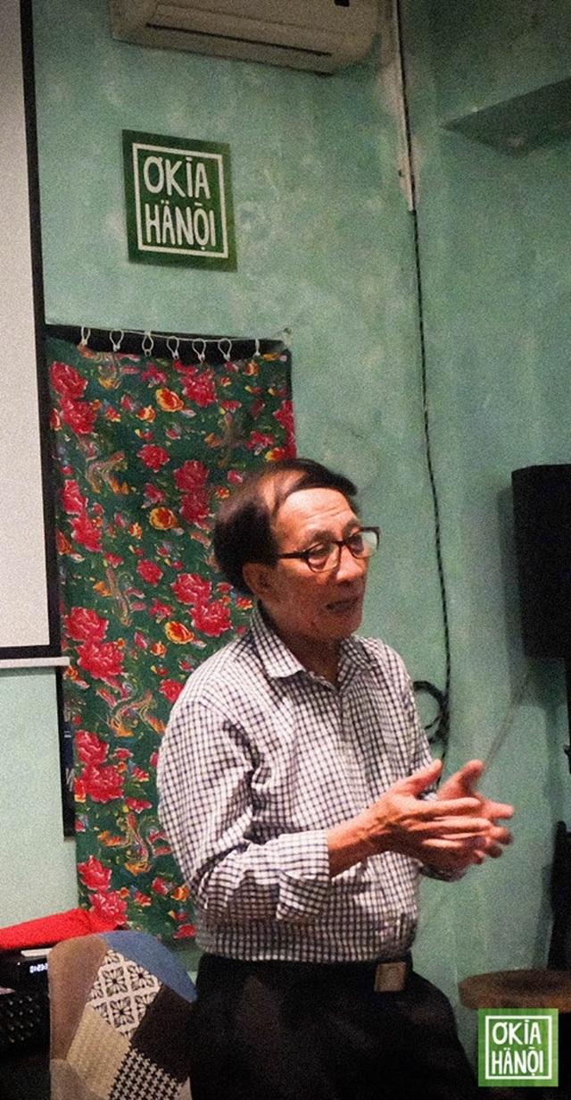 Chuyện chưa kể về Lê Công Tuấn Anh khi đóng nhạc sĩ Trịnh Công Sơn - 1