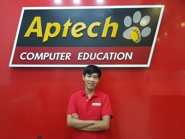 Bứt phá sự nghiệp thời 4.0 cùng Aptech - 2