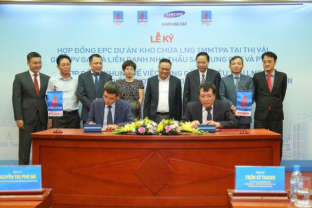 PV GAS 3 năm liên tiếp đứng thứ 3 trong danh sách 1.000 doanh nghiệp nộp thuế lớn nhất Việt Nam - 2