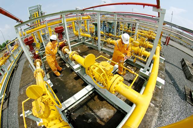 PV GAS 3 năm liên tiếp đứng thứ 3 trong danh sách 1.000 doanh nghiệp nộp thuế lớn nhất Việt Nam - 3