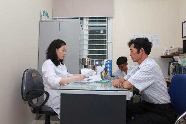 """Bệnh viện đa khoa An Việt: Khi chữ """"Tầm"""" song hành với chữ """"Tâm"""" - 2"""