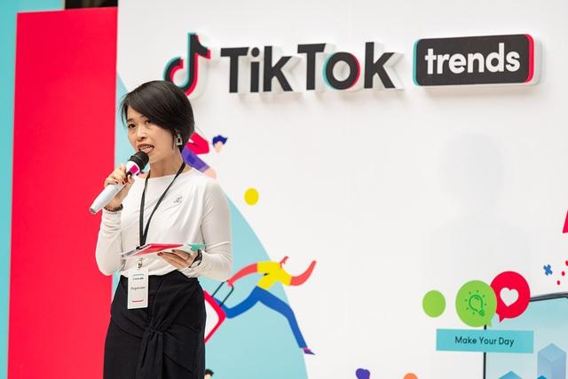 """Nền tảng công nghệ TikTok -  Tân binh trong """"đời sống ảo""""! - 1"""