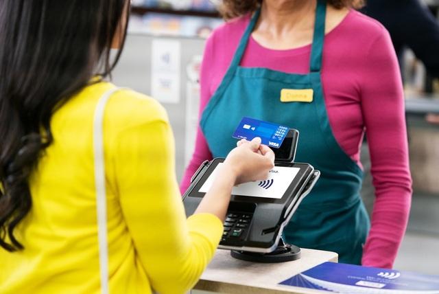 """Thanh toán """"không tiếp xúc"""": Xu hướng tiêu dùng mới trong tương lai gần - 2"""