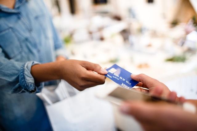 """Thanh toán """"không tiếp xúc"""": Xu hướng tiêu dùng mới trong tương lai gần - 3"""