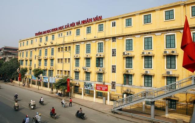 Hà Nội: Thành lập Trường THPT Chuyên Khoa học Xã hội và Nhân văn - 1
