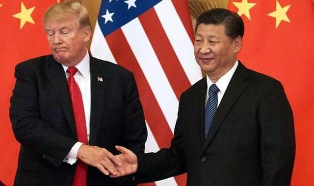 Trung Quốc đặt điều kiện ký thỏa thuận thương mại với Mỹ - 1