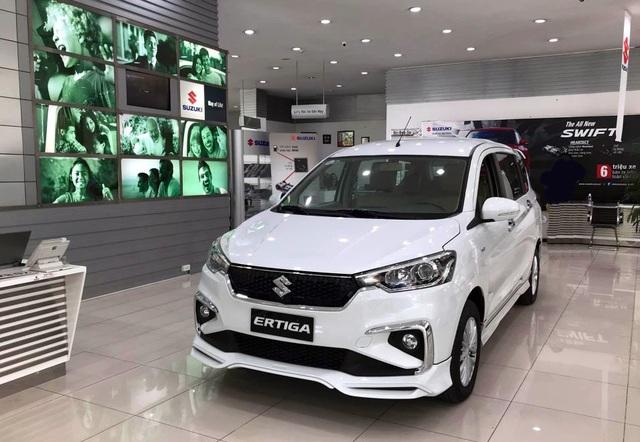 Có gì để trông đợi tại triển lãm Vietnam Motor Show 2019? - 12