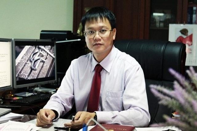 Tiểu sử và quá trình công tác của Thứ trưởng Lê Hải An - 2