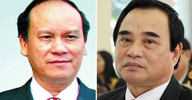 Truy tố 2 cựu chủ tịch Đà Nẵng và Vũ nhôm làm thất thoát hàng nghìn tỷ đồng - 1