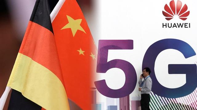 Doanh thu Huawei vẫn tiếp tục tăng bất chấp lệnh cấm từ Mỹ - 1